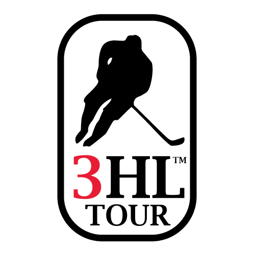 3HL TOUR - 3 on 3 Pro Hockey League