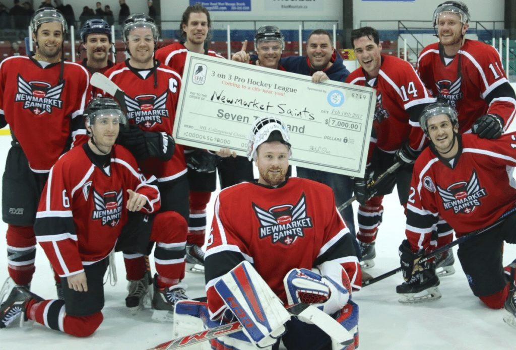 League News – Page 3 – 3HL TOUR – 3 on 3 Pro Hockey League